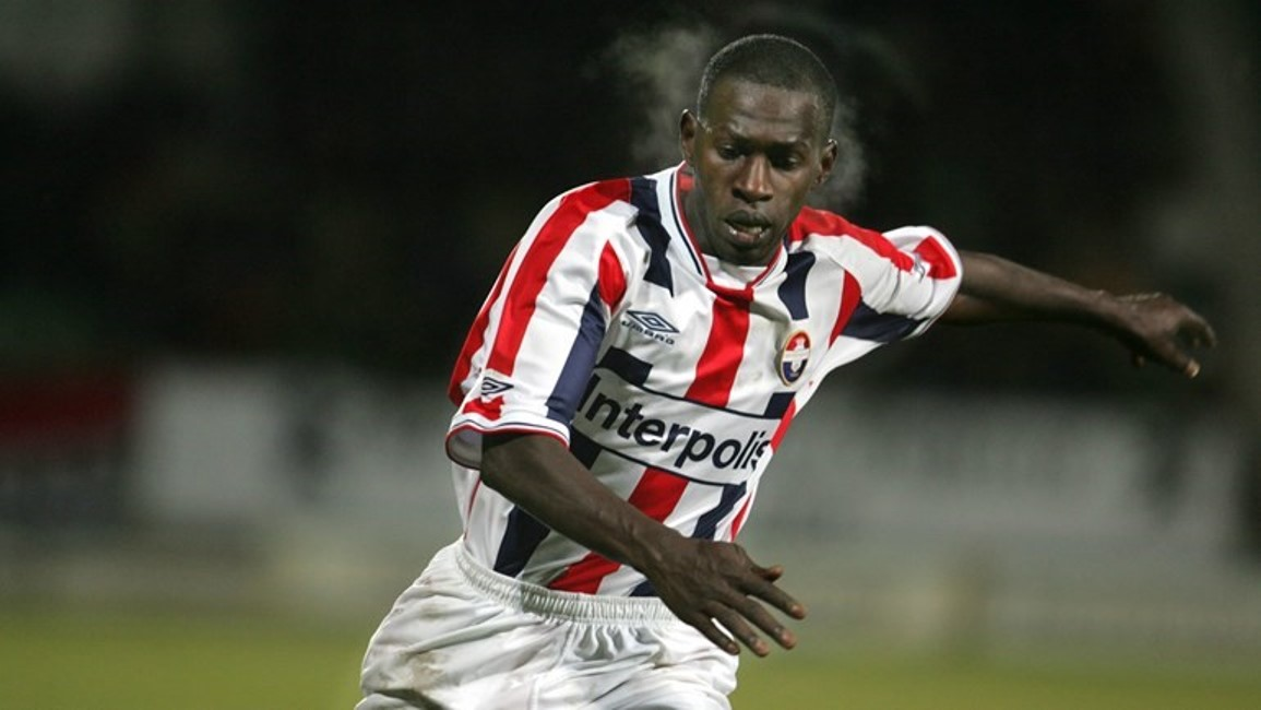 A Look At Gambians Who Played Uefa Champions League Football