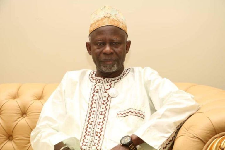 Lawyer Ousainou Darboe Says Draft Constitution is More Progressive than the 1997 Constitution