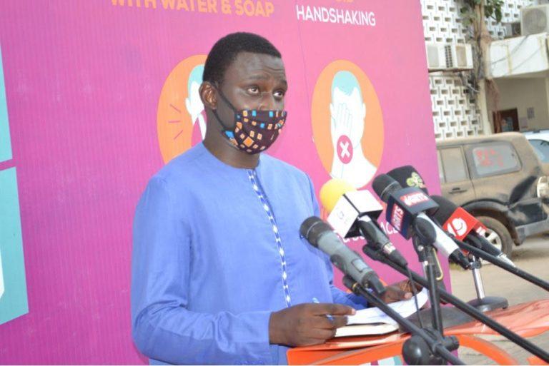Gambia registers 25th COVID-19 Case
