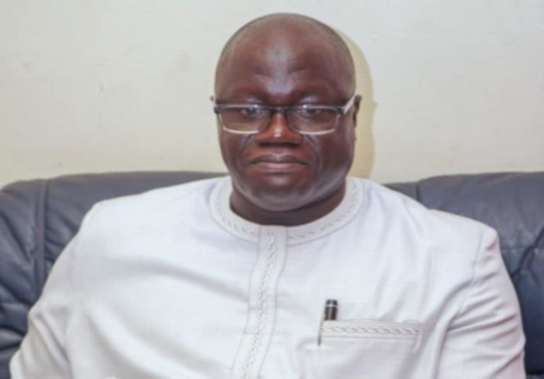 Gambia appoints national Coordinator for Covid 19 Response